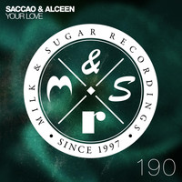 Saccao & Alceen - Your Love