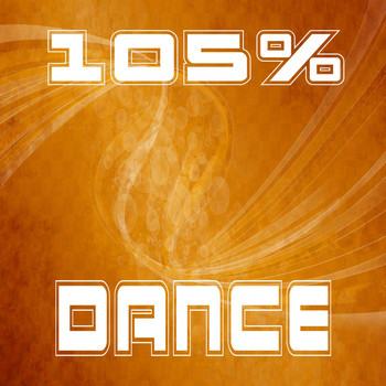 Various Artists - 105% Dance