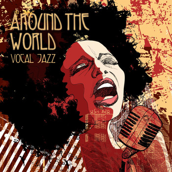 Various Artists - Vocal Jazz: Around the World