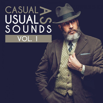 Various Artists - Casual as Usual Sounds, Vol. 1