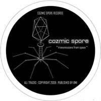 Cozmic Spore - Transmission From Space