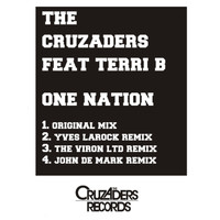 The Cruzaders - One Nation