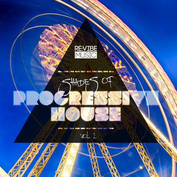Various Artists - Shades of Progressive House, Vol. 2