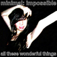 Minimal Impossible - All These Wonderful Things