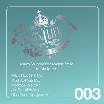 Marco Soundee - In My Mind