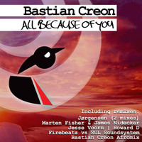 Bastian Creon - All Because Of You