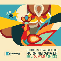Thodoris Triantafillou - Morningrama EP