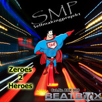 SMP - Zereos 2 Heroes