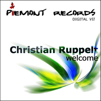 Christian Ruppelt - Welcome EP