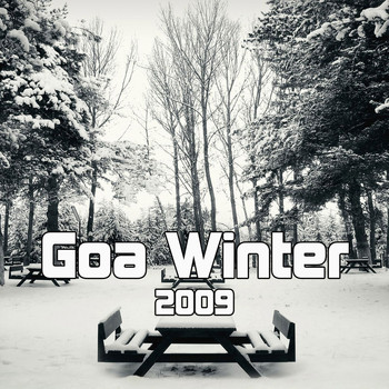 Various Artists - Goa Winter 2009