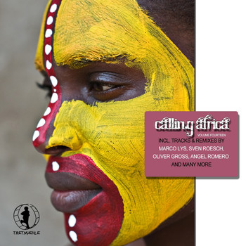 Various Artists - Calling Africa 14