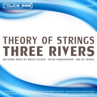 Theory Of Strings - Three Rivers