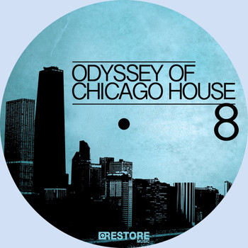 Various Artists - Odyssey of Chicago House, Vol. 8