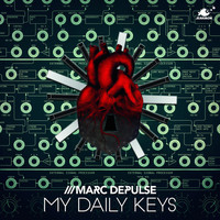 Marc Depulse - My Daily Keys