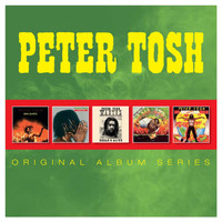 Peter Tosh - Original Album Series
