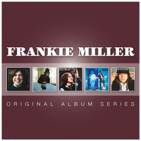 Frankie Miller - Original Album Series