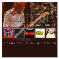 Robin Trower - Original Album Series