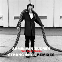 Armin van Buuren feat. Cimo Fränkel - Strong Ones (Remixes)