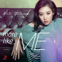 A-Lin - More Like Me (BOBSON 2015 Commercial Theme Song)