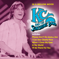 KC & The Sunshine Band - In a Mellow Mood