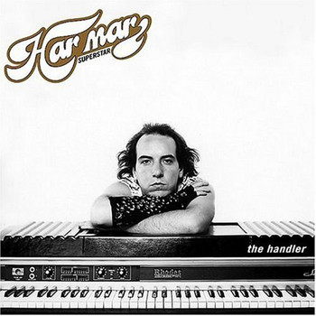 Har Mar Superstar - The Handler
