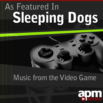 "APM Music - As Featured in ""Sleeping Dogs"""