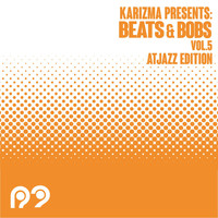 Atjazz - Beats & Bobs Vol. 5 Atjazz Edition