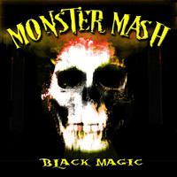 Black Magic - Monster Mash (Djent Metal Version) - Single