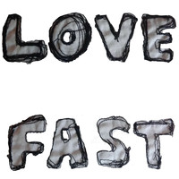Martyna Baker - Love Fast