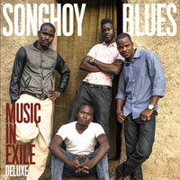 Songhoy Blues - Music In Exile Deluxe