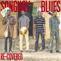 Songhoy Blues - Re-Covered