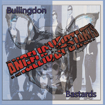 Angelic Upstarts - Bullingdon Bastards (Explicit)