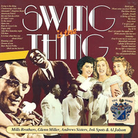 Andrews Sisters - Swing Is the Thing 2