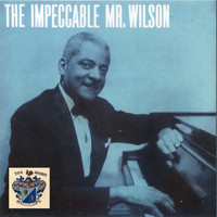 Teddy Wilson - Impeccable Mr. Wilson