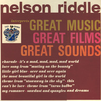 Nelson Riddle - Nelson Riddle Interprets Great Music.