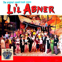 Nelson Riddle - Li'l Abner (Original Movie Score)