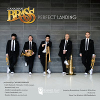 Canadian Brass - Perfect Landing