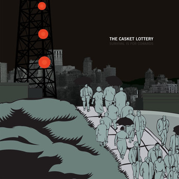 The Casket Lottery - Survival is for Cowards