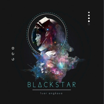 Black Star - Luar Angkasa - Single