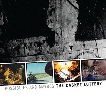 The Casket Lottery - Possiblies and Maybes