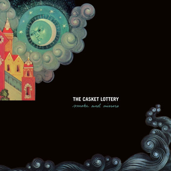 The Casket Lottery - Smoke and Mirrors
