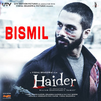 "Sukhwinder Singh - Bismil (From ""Haider"") - Single"