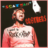 Scatman Crothers - I Want to Rock'n'Roll