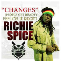 Richie Spice - Changes (People Get Ready)