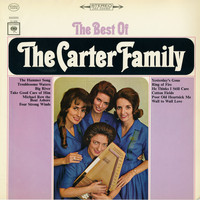 The Carter Family - The Best of the Carter Family