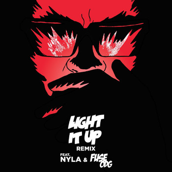 Nyla - Light It Up (Remix) [feat. Nyla & Fuse ODG]