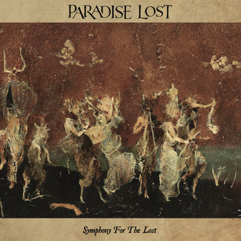 Paradise Lost - Symphony For The Lost (Live)