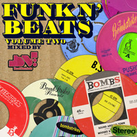 Beatvandals - Funk n' Beats, Vol. 2 (Mixed by Beatvandals)