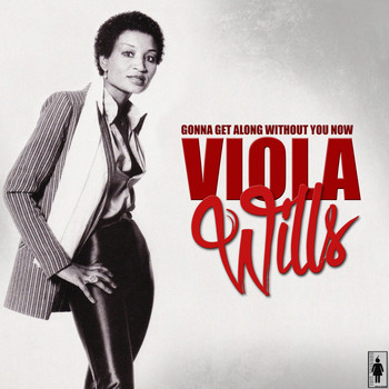 Viola Wills - Gonna Get Along Without You Now