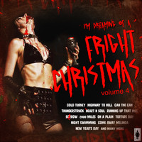 Various Artists - I'm Dreaming of a Fright Christmas (Vol.4)